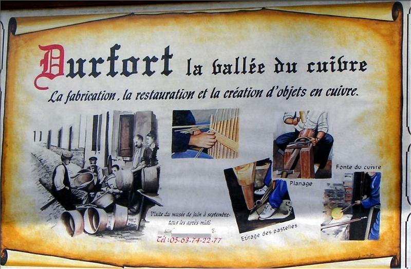 Durfort