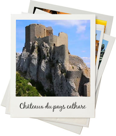 chateaux-cathares